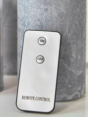 Remote Control for Grey LED Candles