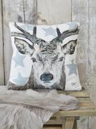 Nordic Deer Cushion