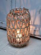 Nautical Rope Lantern
