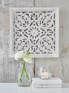 Carved Wall Panel - Design F