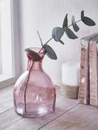 Medium Rose Blush Vases