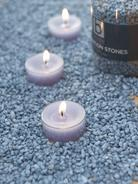 Nordic Blue Candle Gravel