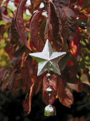 Star Wind Chime