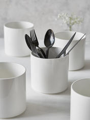Swedish Utensil Holder