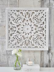 Carved Wall Panel - Design FM