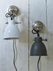 Metal Wall Lamps